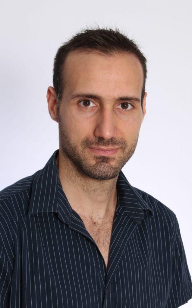 רונן יצחקוב