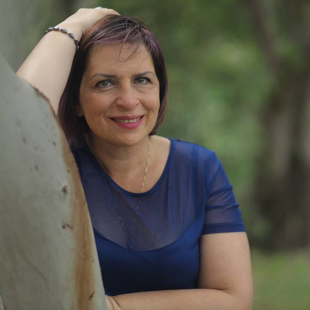 טינא שירין הרוניאן