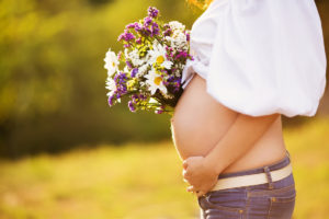 דיקור סיני בהריון
